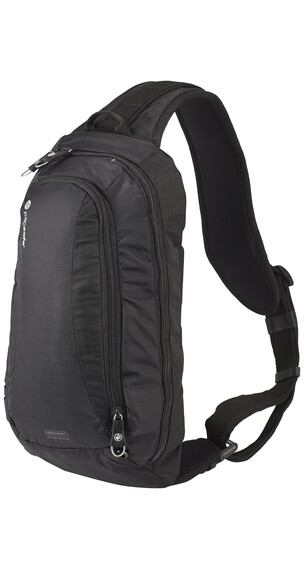 Pacsafe Venturesafe 325 GII Cross Body Pack black